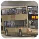 RW3568 @ 88K 由 海星 於 大圍鐵路站巴士總站面向46S總站梯(46S總站梯)拍攝