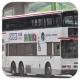 FU482 @ 42M 由 維克 於 西樓角路東行駛入荃灣鐵路站分站梯(西樓角路直行梯)拍攝