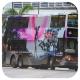 HX5242 @ 701 由 斑馬. 於 海麗邨巴士總站右轉深旺道梯(出海麗邨巴士總站梯)拍攝