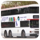 FS9108 @ 8 由 肥Tim 於 何文田巴士總站入站梯(何文田巴士總站入站梯)拍攝