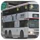 JC2553 @ 886 由 Fai0502 於 沙田馬場巴士總站入坑梯(馬場入坑梯)拍攝
