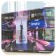 LF9207 @ 111 由 GK2508~FY6264 於 太子道東與亞皆老街交界梯(啟德梯)拍攝
