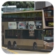 NE714 @ 603 由 NE 714 於 安田街左轉入平田巴士總站梯(平田巴士總站梯)拍攝