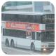 HC8672 @ 95 由 肥Tim 於 康盛花園巴士總站通道面向景嶺書院梯(景嶺書院梯)拍攝