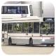 HA9560 @ 66M 由 . 女巴迷 於 屯門鐵路站總站出坑梯(屯門鐵路站出坑梯)拍攝