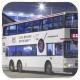 GL8202 @ 680X 由 BigMat@GL8202 於 中環港澳碼頭巴士總站面向海旁警署梯(港澳碼頭入總站梯)拍攝