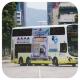 PX2036 @ 224X 由 GZ.GY. 於 啟業巴士總站右轉宏照道梯(陳楚思中學梯)拍攝