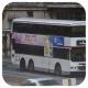 GR9841 @ 43A 由 GZ9426 於 葵涌道面向葵昌中心梯(葵涌道行人天橋)拍攝