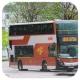 RW5779 @ 273D 由 KN9301 於 清曉路左轉清河巴士總站梯(入清河巴士總站梯)拍攝