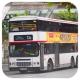 HS9282 @ 72X 由 NV5551 於 櫻桃街彎位與深旺道交界門(深旺道北行門)拍攝