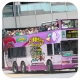 HP3851 @ H1 由 NX Seveneightthreeseven 於 民耀街右轉港景街梯(交易廣場梯)拍攝