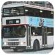 JC2553 @ 886 由 KE8466 於 沙田馬場巴士總站入坑尾門(馬場入坑門)拍攝