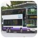 UX5874 @ DB03R 由 985廢青 於 欣澳站巴士總站梯(欣澳站梯)拍攝