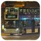 LD297 @ 263 由 MV8599 於 杯渡路右轉屯門鄉事會路門(屯門市鎮公園門)拍攝