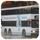 GJ5334 @ 59A 由 GK2508~FY6264 於 葵涌道通道面向美孚鐵路站A出口梯(美孚鐵路站A出口梯)拍攝