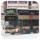 TP1095 @ 3D 由 Nelson 於 物華街右轉觀塘裕民坊巴士總站門(入裕民坊巴士總站門)拍攝