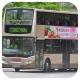 MV8599 @ 60X 由 MV8599 於 出屯門市中心總站左轉屯門鄉事會路門(出屯門市中心總站門)拍攝