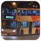PZ7872 @ E32 由 hBx219xFz 於 青荃路西行駛出担扞山交匯處企逆行門(担扞山交匯處門)拍攝