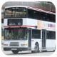 GB8469 @ 82X 由 LF6005 於 黃大仙巴士總站出站門(出黃大仙總站門)拍攝