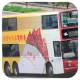 HX6009 @ 111 由 湯馬仕 於 康莊道紅磡海底隧道九龍出口梯(紅隧口梯)拍攝