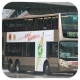 LM9791 @ 81C 由 FZ6723 於 美田路車公廟路迴旋處背向大圍馬鐵總修中心梯(馬鐵總修中心梯)拍攝
