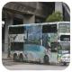 JE834 @ 869 由 TonyTK4050 於 沙田馬場巴士總站入站梯(馬場入站梯)拍攝