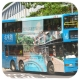 GY8158 @ 91M 由 GK2508~FY6264 於 龍蟠街左轉入鑽石山鐵路站巴士總站梯(入鑽地巴士總站梯)拍攝