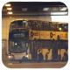 LZ8705 @ 75K 由 雞蛋撈豬 於 大埔墟鐵路站 71A 出站門(大火 71A 出站門)拍攝