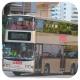 KR2164 @ 52X 由 肥Tim 於 海泓道右轉入柏景灣巴士總站門(入柏景灣巴士總站門)拍攝