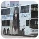 JF1809 @ 7 由 FB8617 x GX9743 於 尖沙咀碼頭巴士總站出站梯(尖碼巴士總站出站梯)拍攝