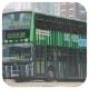 PJ4803 @ 26 由 GK2508~FY6264 於 漆咸道北東行 6A 出口門(理工門)拍攝