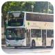 PZ8988 @ 287X 由 魚旦 於 逸泰街博康巴士總站入站門(博康巴士總站入站門)拍攝
