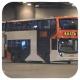 UE8119 @ A33X 由 TJ5864 於 屯門鐵路站總站出坑梯(屯門鐵路站出坑梯)拍攝