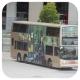 JF6723 @ 887 由 HW3061~~~~~ 於 沙田馬場巴士總站入坑梯(馬場入坑梯)拍攝