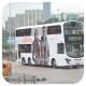 PX8835 @ 5C 由 九龍灣廠兩軸車仔 於 安運道面向香港理工大學梯(紅磡鐵路站分站梯)拍攝
