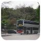 RT1907 @ K74 由 3ASV369 於 朗屏路南行左轉朗屏巴士總站門(朗屏巴士總站門)拍攝