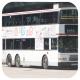 GW6918 @ 80X 由 ▁▂▃麥樂雞▃▂▁ 於 觀塘碼頭巴士總站坑尾梯(觀塘碼頭坑尾梯)拍攝