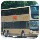 PH6121 @ 118 由 西九大戲棚 - 城市記憶 於 深水埗東京街巴士總站入站梯(東京街入站梯)拍攝