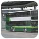 JN4886 @ B2X 由 RA4107 於 深圳灣口岸巴士總站調頭梯(深圳灣口岸總站調頭梯)拍攝