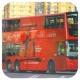 NX4162 @ 6 由 GK2508~FY6264 於 佐敦渡華路巴士總站出站梯(佐渡出站梯)拍攝