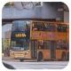 SB8492 @ 67M 由 Tina水 於 葵芳鐵路站巴士總站出坑門(葵芳出坑門)拍攝