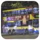KJ1502 @ N969 由 TL1501 於 摩頓台巴士總站右轉銅鑼灣道梯(摩頓台巴總出站梯)拍攝
