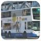 LD297 @ 81 由 KU5892 於 佐敦渡華路巴士總站出站梯(佐渡出站梯)拍攝