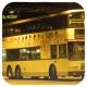 GN2841 @ 3D 由 NE2059 於 慈雲山中巴士總站 302 坑頭梯(慈中總站 302 坑頭梯)拍攝