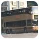 LE4612 @ 261 由 HB 857@15A 於 入兆康站(南)巴士總站梯(兆康站(南)巴士總站梯)拍攝