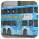 FX8166 @ 36B 由 GK2508~FY6264 於 渡華路左轉入佐敦渡華路巴士總站梯(渡華路入站梯)拍攝