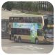 TV6831 @ 108 由 kEi38 於 康莊道紅磡海底隧道九龍出口梯(紅隧口梯)拍攝