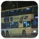 GR6291 @ 98S 由 GR6291 於 美孚巴士總站出站梯(美孚巴總出站梯)拍攝