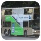 HT3625 @ 73X 由 FY 8389 於 和宜合道交匯處面向三棟屋村梯(和宜合道上城隧梯)拍攝