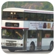 GL9153 @ 61M 由 PY 763 於 青山公路大欖段右轉小欖巴士總站門(入小欖巴士總站門)拍攝
